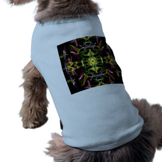 Esoteric & Mystical Dog Tee Shirt
