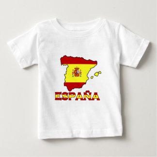 España baby shirt
