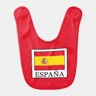 España Bib