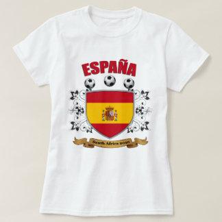 España Futbol T-Shirt
