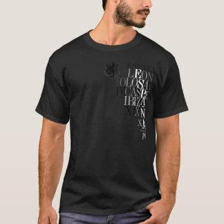 ESPAÑA III.1 T-Shirt