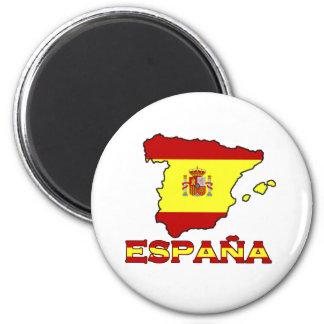 España Magnet