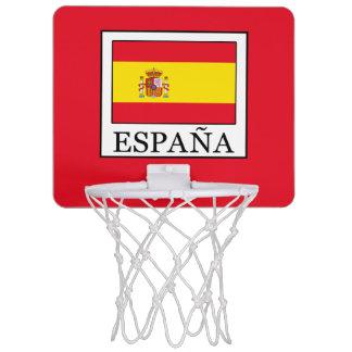 España Mini Basketball Hoop