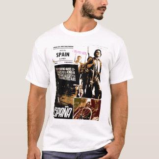 ESPANA - T-Shirt