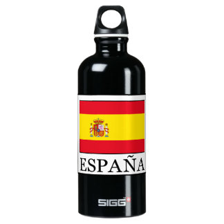 España Water Bottle