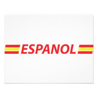 espanol icon custom announcement