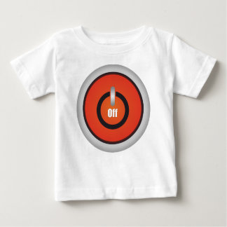 Esperanissa - switch off baby T-Shirt