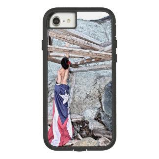 Esperanza - full image Case-Mate tough extreme iPhone 8/7 case