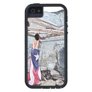 Esperanza - full image iPhone 5 cover