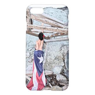 Esperanza - full image iPhone 8/7 case