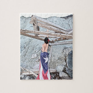 Esperanza - full image jigsaw puzzle