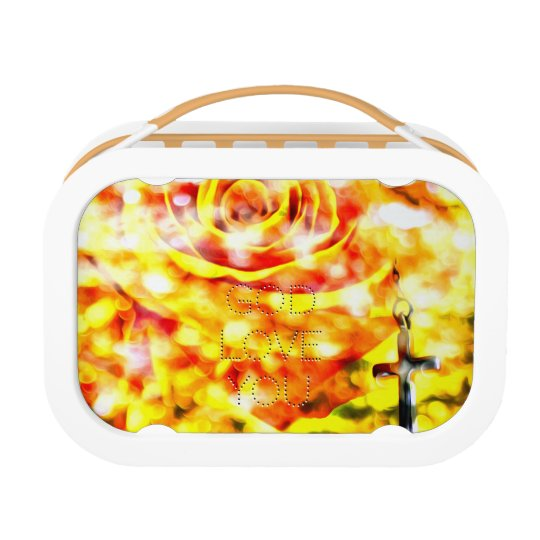 Esperanza Lunch Box