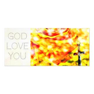 Esperanza Magnetic Card