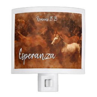 Esperanza ML Nite Lights