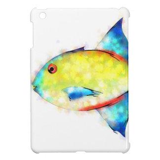 Esperimentoza - gorgeous fish case for the iPad mini