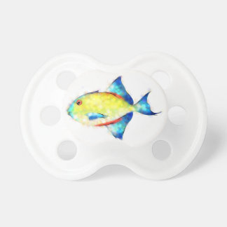Esperimentoza - gorgeous fish pacifier