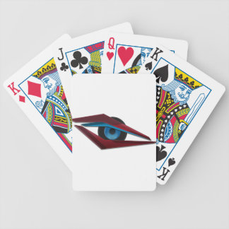 ESPERS BICYCLE PLAYING CARDS