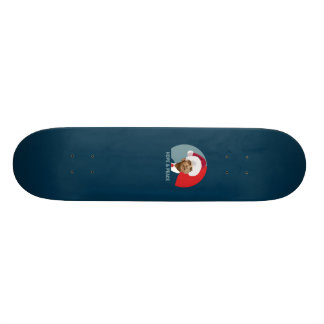 Espoir et paix d'Obama Skateboards Cutomisables