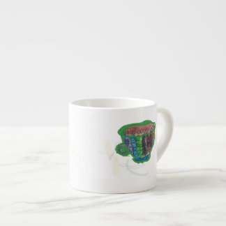 Espresso BACS TEACUPS Edition Espresso Cup