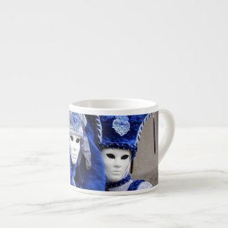 espresso cup Carnevale 1