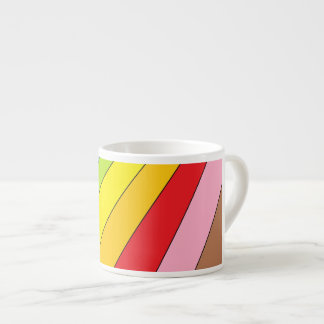 Espresso Mug art by Jennifer Shao