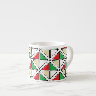 Espresso Mug art by Jennifer Shao