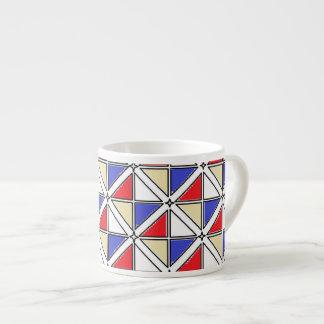 Espresso Mug by Jennifer Shao