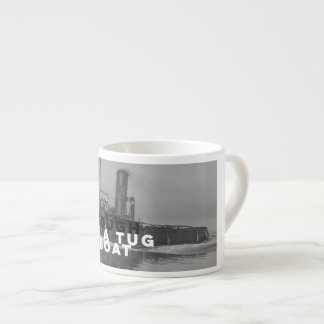 Espresso Mug Coffee Mugs Cups Tough As A Tugboat