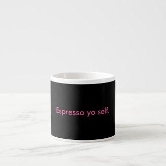 Espresso Yo Self Cup