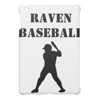 Esprit d'équipe de baseball coques iPad mini