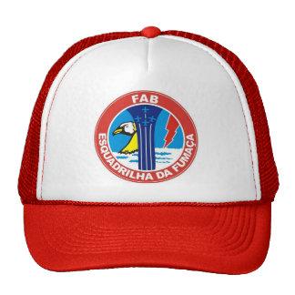 Esquadrilha da Fumaca (Smoke Squadron) Hat