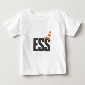 Ess_Cone Baby T-Shirt