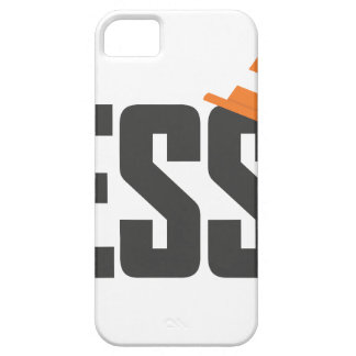 Ess_Cone iPhone 5 Covers