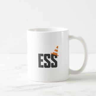 ESS Cone Mug