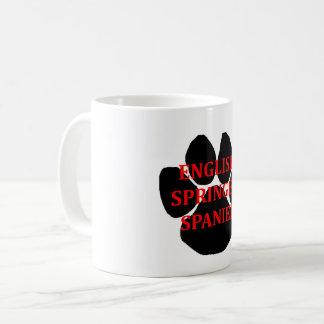 ESS name paw Coffee Mug