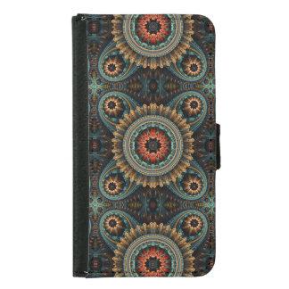 Essaouira Galaxy S5 Wallet Case