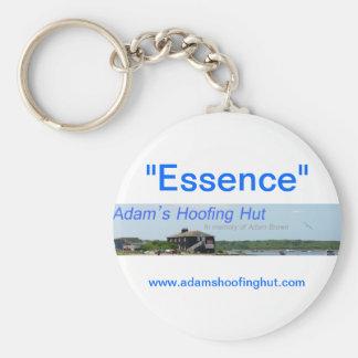 """""""Essence"""" Keychain"""