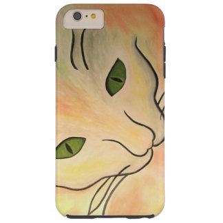 Essence of Cat Tough iPhone 6 Plus Case