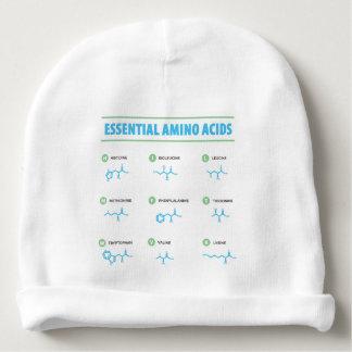 Essential Amino Acids Baby Beanie