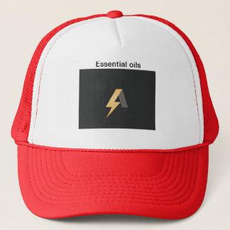 Essential oils Cap
