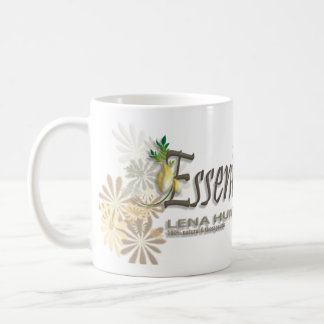 Essential Oils Coffee Mug