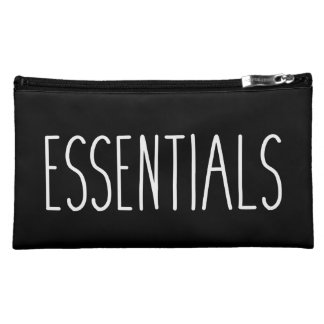 Essentials Cosmetic Accessory Bag