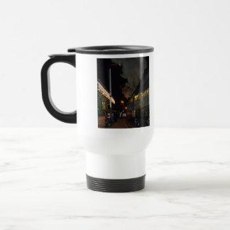 Essex ,CT Travel Mug
