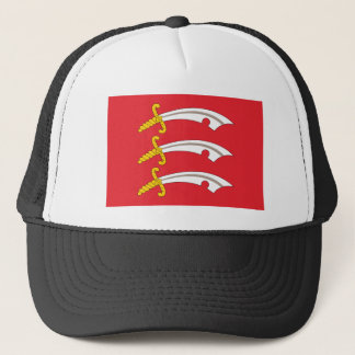 Essex Flag Trucker Hat