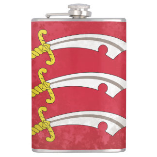 Essex Hip Flask