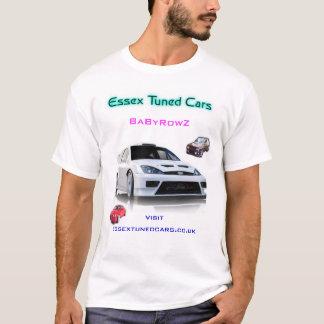 Essex Tuned Cars GF Top