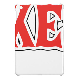 esskettit case for the iPad mini