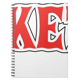 esskettit notebooks