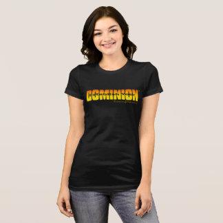 #ESTABLISH YOUR DOMINION  (TM) T-Shirt