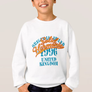 Established in 1996 sweatshirt